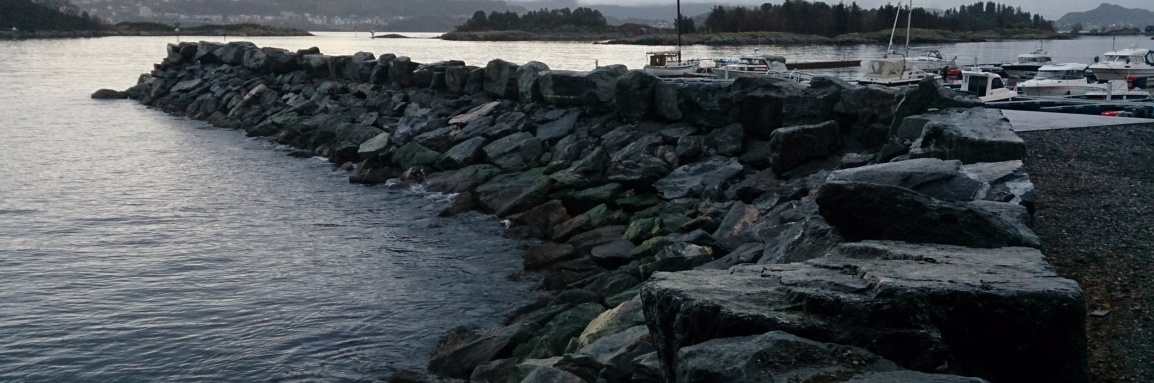 Bølgevern Langevåg